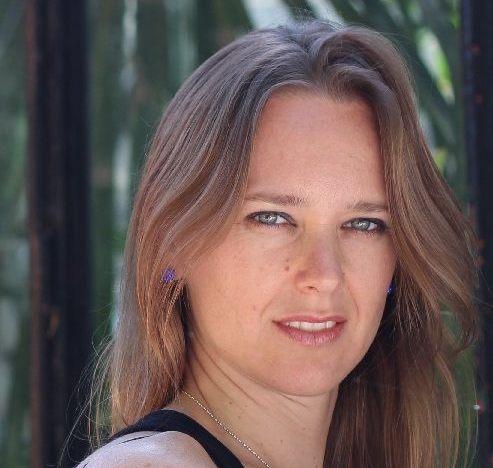 Giselle Blumschein