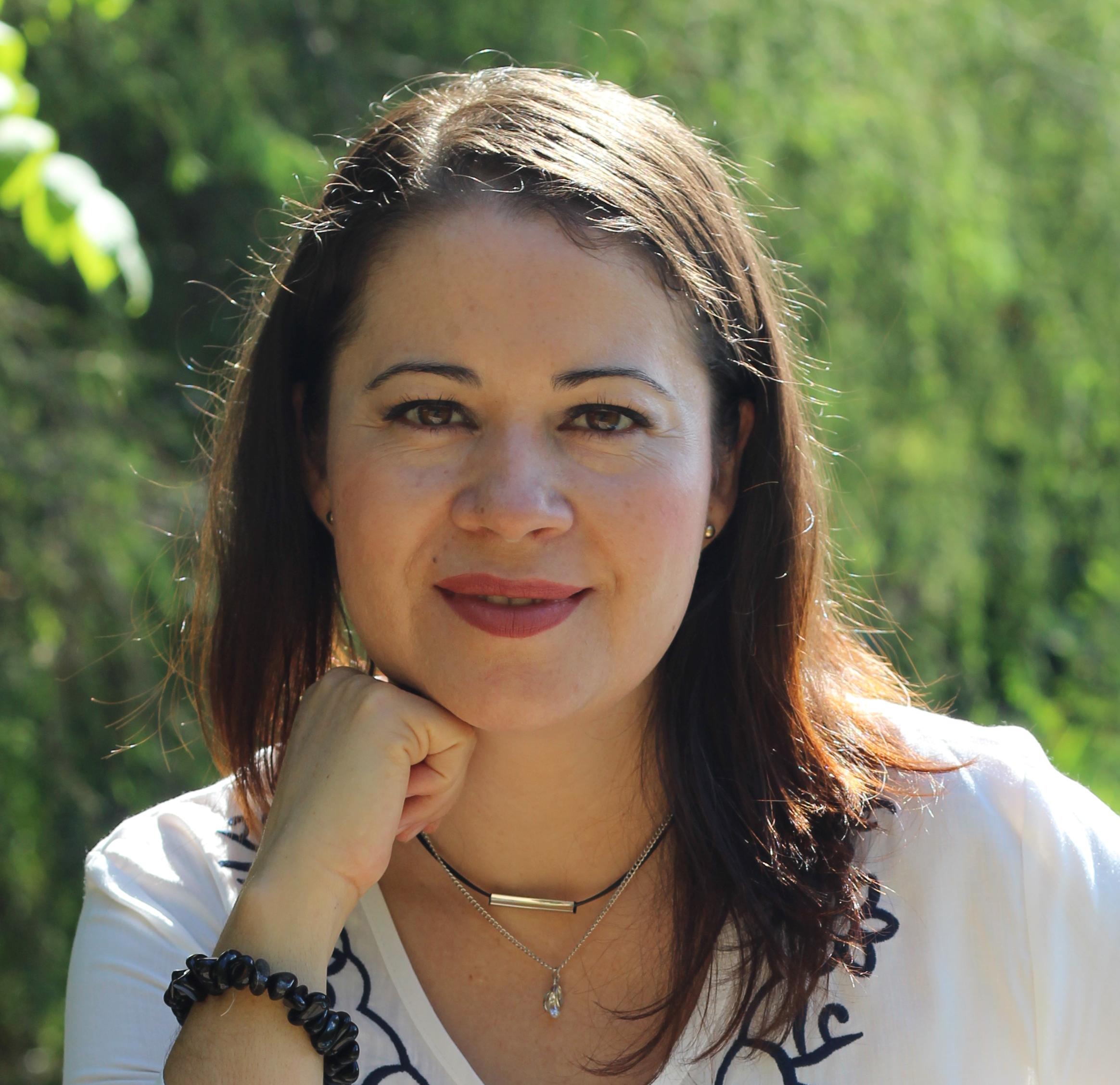Karina González Beltrán